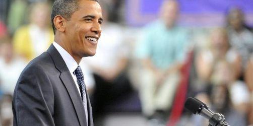 Obamas Gesundheitsreform rückt etwas näher