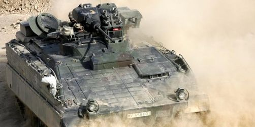 Bundeswehr-Offensive in Afghanistan beendet