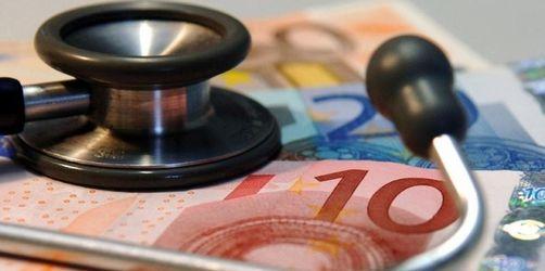 Ärzte sollen eine Milliarde Euro mehr bekommen