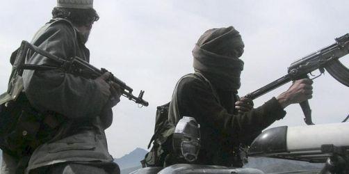 Taliban töten Afghanistans Vize-Geheimdienstchef