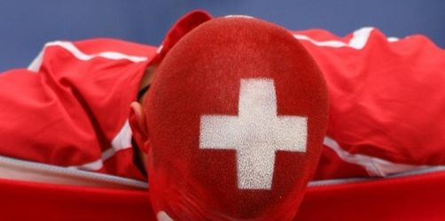 Gaddafi will angeblich die Schweiz auflösen