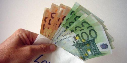 Löhne entwickeln sich besser als bei vielen EU-Nachbarn