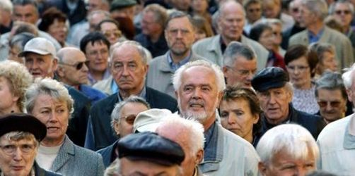 Falsch gerechnet: Zu wenig Geld für viele Rentner