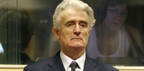 Karadzic-Prozess soll am 19. Oktober beginnen