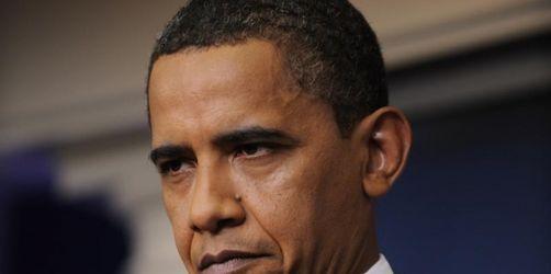 Obama fordert G20-Regeln zur Krisenvermeidung