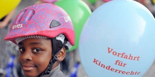 Weltkindertag mit vielen Veranstaltungen
