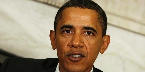 Barack Obama im Interview-Rausch