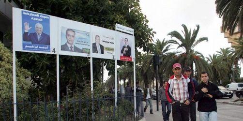 Tunesier stimmen über Dauer-Präsident Ben Ali ab