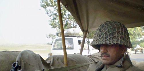Schwere Gefechte im Nordwesten Pakistans