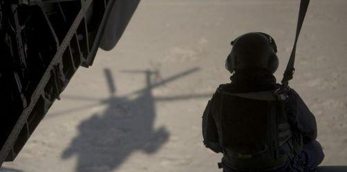 Bundeswehr in Kabul zwischen Abzug und Aufstockung