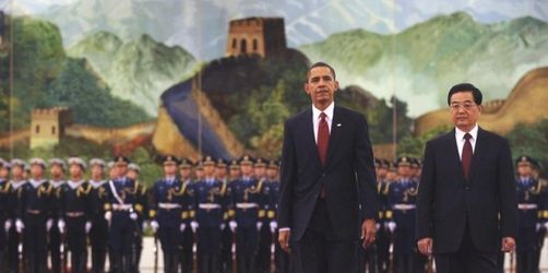 Klima: Obama bringt nichts Konkretes aus Peking mit