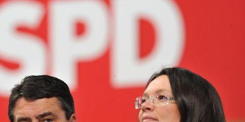 SPD will in vier Jahren zurück an die Macht