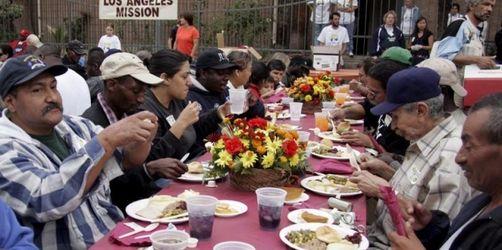 50 Millionen Amerikanern fehlt das Geld für Essen