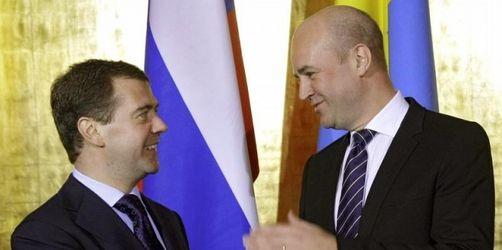 Russland folgt der EU: 25 Prozent weniger Treibhausgase