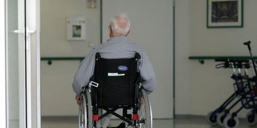 Im Jahr 2060 ist jeder Siebte 80 Jahre oder älter