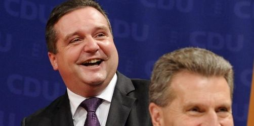 CDU Baden-Württemberg verjüngt Führungsspitze