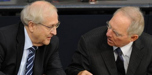 Brüderle: Kanzlerin soll für Steuersenkung kämpfen