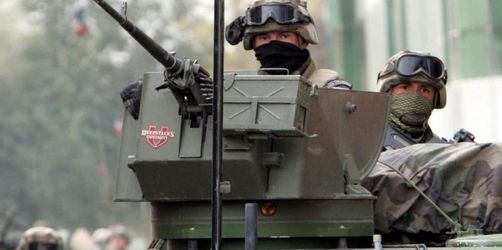 Raketenangriff auf Luxushotel in Kabul