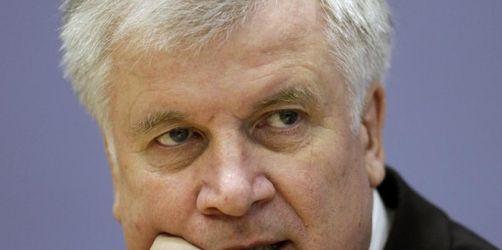 Seehofer stellt Länderfinanzausgleich in Frage