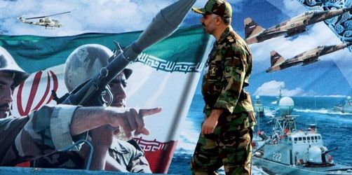 Groß-Manöver im Iran: Warnung an Israel