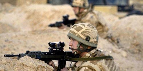 Bericht über Pannen bei britischem Irak-Einsatz