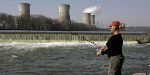 Ventilator verursachte Strahlenpanne in Harrisburg