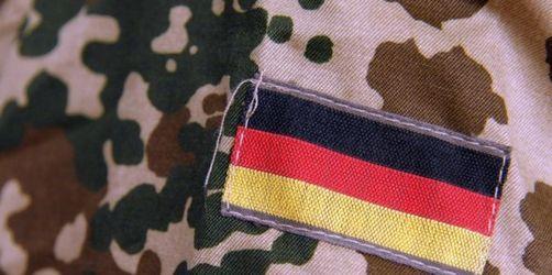 Bundeswehrverband gegen «Einstieg in Ausstieg»