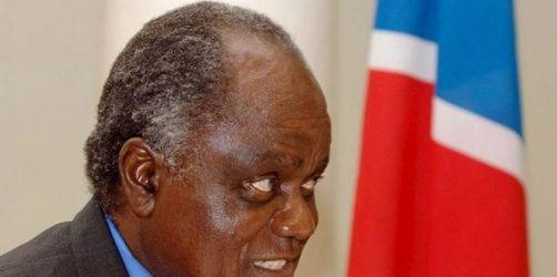 Wahlen in Namibia - SWAPO-Sieg erwartet