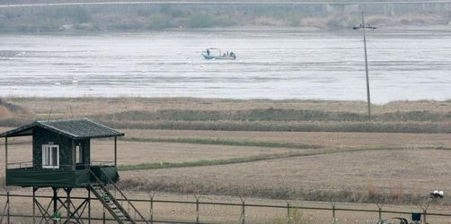 Nordkorea nimmt US-Aktivisten fest