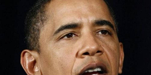 Obama sichert Irans Opposition Unterstützung zu