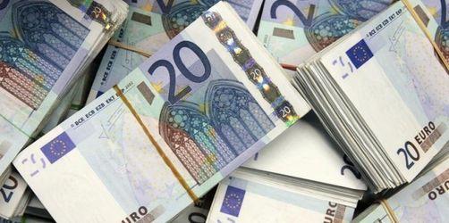 Etatlöcher schüren Angst vor Steuersenkungen