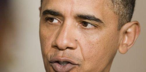 Obama fordert rasche Reform des Sicherheitssystem