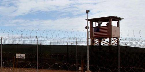 Guantánamo-Häftlinge kommen nicht mehr in den Jemen