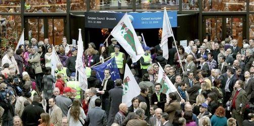 Streit um EU-Beamtengehälter eskaliert