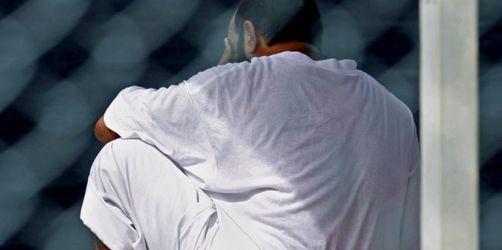 Viele Ex-Guantánamo-Häftlinge werden rückfällig