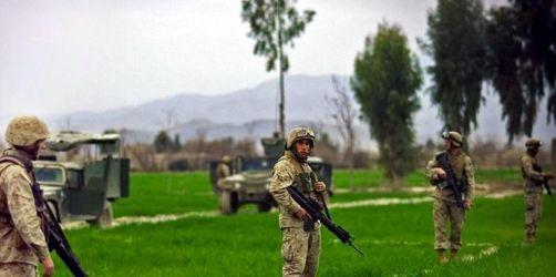 Kaida: Anschlag auf CIA war Rache für Mehsud