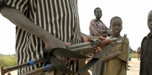 Hilfsorganisationen: Im Sudan droht neuer Krieg