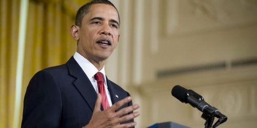 Obama übernimmt Verantwortung für Pannen
