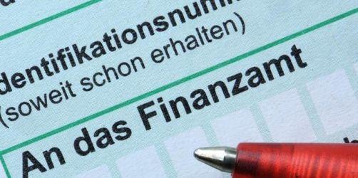 Umfrage: Mehrheit gegen Steuersenkungen 2011