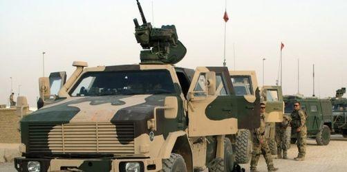 Regierung will sich Kriegswirklichkeit stellen