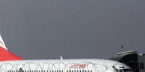 Erster Direktflug nach Moskau seit Kaukasuskrieg