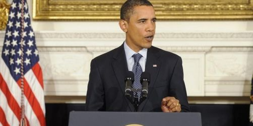 Obama erwägt Abgabe für Banken