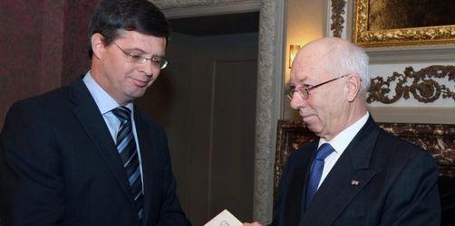 Scharfe Kritik an Hollands Hilfe für Irak-Invasion