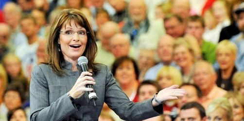 «Barracuda» Palin beißt nun bei Fox News zu