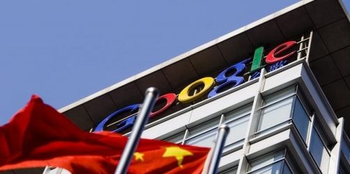 China beharrt nach Googles Drohung auf Zensur