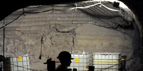 Bundesamt: Atommüll soll raus aus der Asse