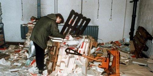Bürgerfest erinnert an Sturm auf Stasi-Zentrale