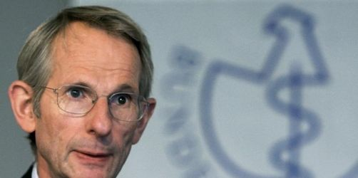 Ärztekammer-Chef beklagt «heimliche Rationierung»