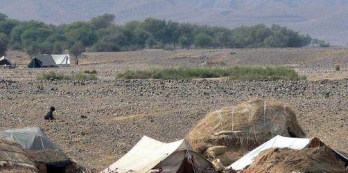 Drohnenangriff auf Taliban-Stellungen in Pakistan
