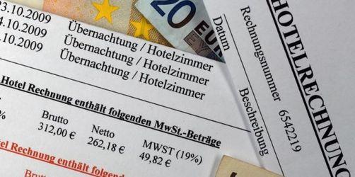 Millionen-Spende von Hotelier: Vorwürfe gegen FDP